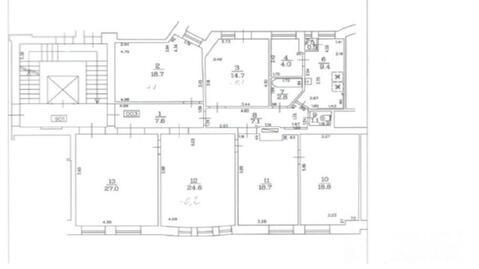 224 750 €, Продажа квартиры, Brvbas iela, Купить квартиру Рига, Латвия по недорогой цене, ID объекта - 313025450 - Фото 1