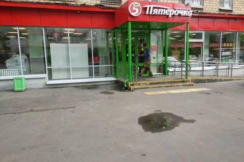 Продажа торгового помещения, м. Люблино, Ул. Новороссийская - Фото 4