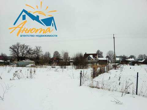 Участок в Боровске. - Фото 4