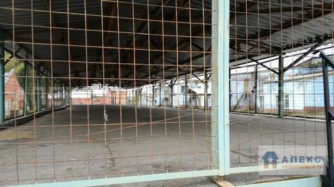 Аренда склада пл. 358 м2 Королев Ярославское шоссе в складском . - Фото 4