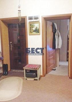Трехкомнатная Квартира Москва, улица поселок Газопровод, д.3, нао - . - Фото 3