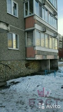 Квартиры, ул. Сыромолотова, д.9 - Фото 1