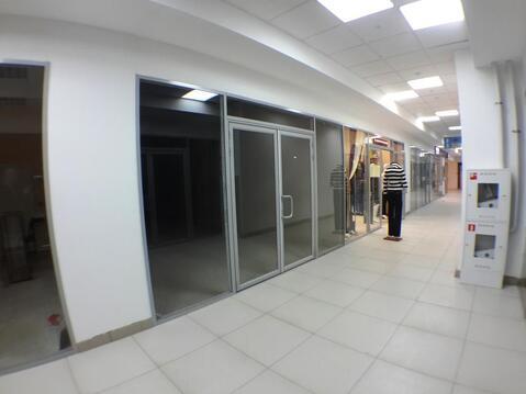 Торговое помещение 16 кв.м. - Фото 2