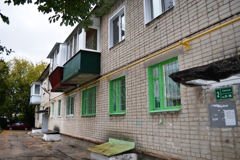 Сдам 2-к квартиру дешево в Зеленодольске - Фото 1