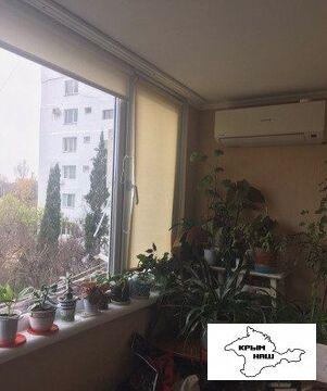 Продается квартира г.Севастополь, ул. Вакуленчука - Фото 4