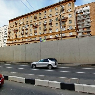 Продажа квартиры, Ул. Крымский Вал - Фото 3
