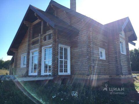 Продажа дома, Никольский, Верхнеуслонский район, Улица Никольская - Фото 2