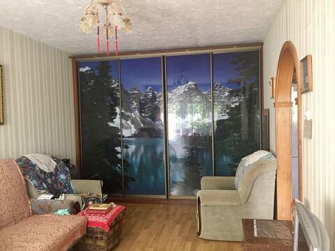 2-х комнатная квартира на Красногвардейском бульваре - Фото 1
