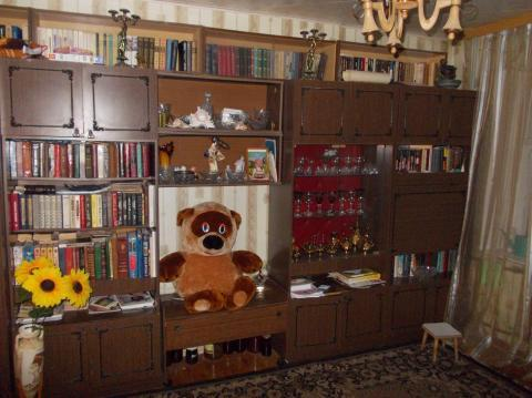 3-х комн. квартира в Голицыно изолированные комнаты, кирпичный дом - Фото 3