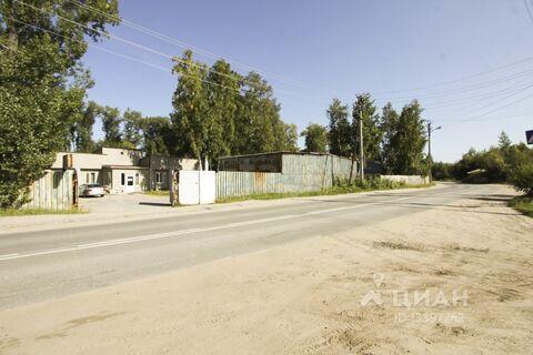 Продажа склада, Нижневартовск, Улица 9-я - Фото 2