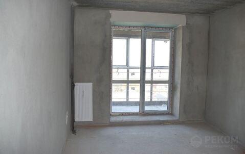 2 комн. квартира в новом кирпичном доме, ул. Полевая, д. 105 - Фото 1