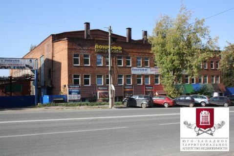 Продается производственно-административный комплекс г Серпухов - Фото 1