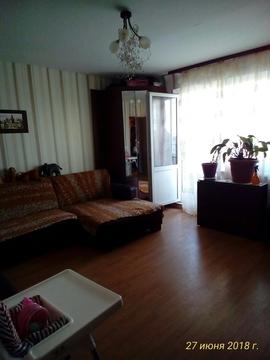 2-х ком. квартира в спальном районе, Продажа квартир в Калининграде, ID объекта - 333103102 - Фото 1