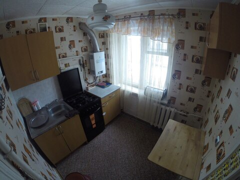 Двухкомнатная квартира без мебели - Фото 1