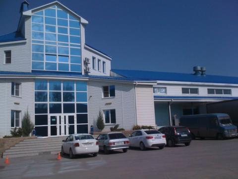 Производственно-складской комплекс 2100кв.м - Фото 1