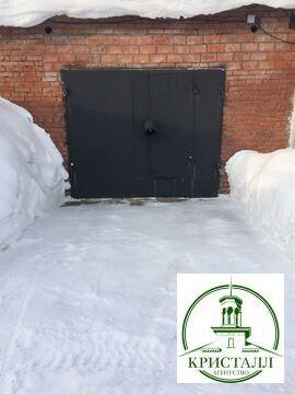 Продажа гаража, Зональная станция, Томский район, Д. 3 - Фото 1