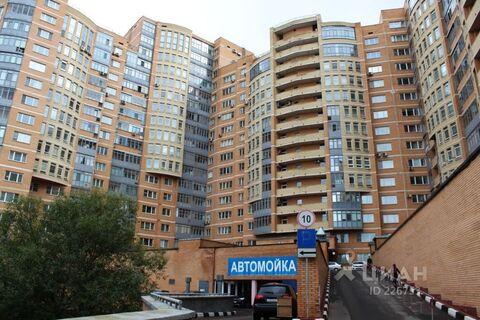 Гараж в Москва Профсоюзная ул, 104 (17.6 м) - Фото 1