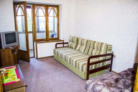 Продам 2-х комнатную квартиру в тихом районе Партенита с видом. - Фото 1