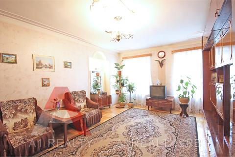 Пп супер цена большая 5 комнатная квартира рядом с метро кирпичный дом - Фото 2