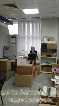 Аренда офиса в Москве, Проспект мира, 150 кв.м, класс A. Офис пл.150 . - Фото 4