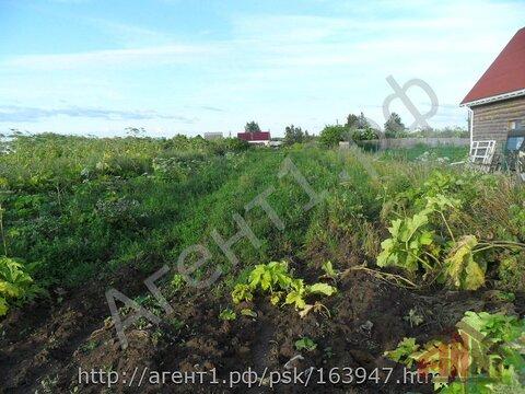 Продажа участка, Кусва, Псковский район - Фото 3