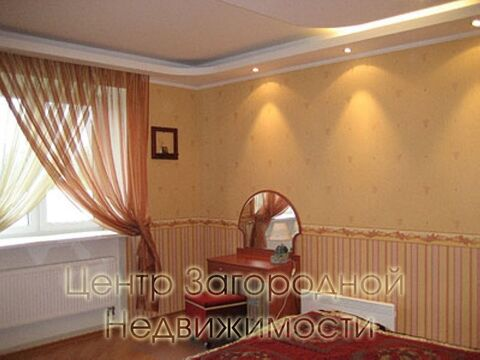 Дом, Рублево-Успенское ш, 28 км от МКАД, Ивановка д. (Одинцовский . - Фото 2