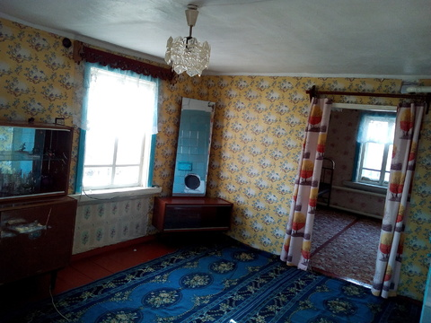 Дом с. Красноярка - Фото 5