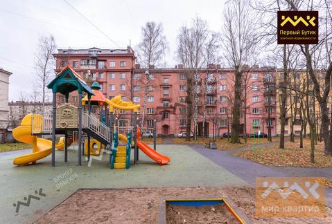 Продается 2к.кв, Яковлевский пер. - Фото 2