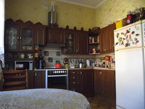 Кирпичный дом 270 кв.м. на 6 сотках сжм - Фото 4