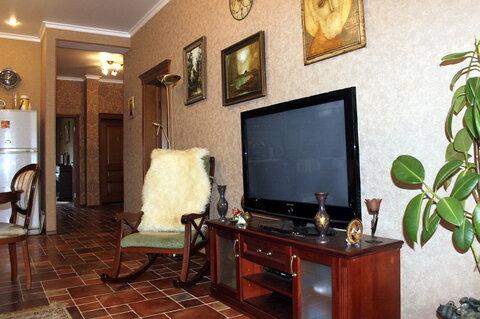 Трешка под ключ в ЖК бизнес-класса Изумрудный - Троицк - Фото 4