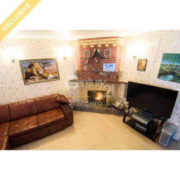 Дом 105 кв.м Большие Клыки - Фото 2