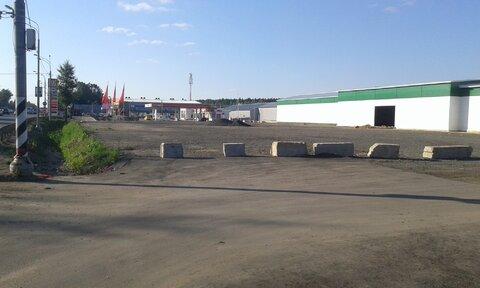 Сдается! Торговый центр 1300 кв.м. Первая линия, активный а/м трафик. - Фото 2