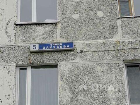 Продажа квартиры, Петропавловск-Камчатский, Ул. Закхеева - Фото 2