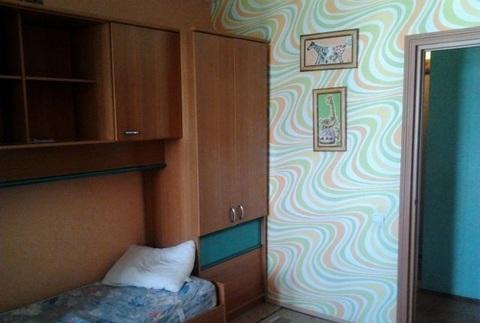 Аренда 3-ой квартиры 80 кв м в Брагино. Квартира с хорошим . - Фото 4