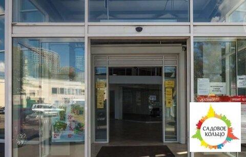 Торговое помещение на первом этаже ТЦ, открытая планировка, панорамное - Фото 4