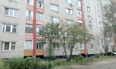 Продажа квартиры, Ярославль, Ул. Корабельная - Фото 1