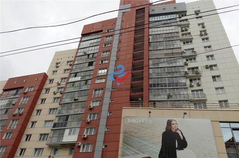 2-к квартира, 64 м, 9/10 эт. - Фото 1