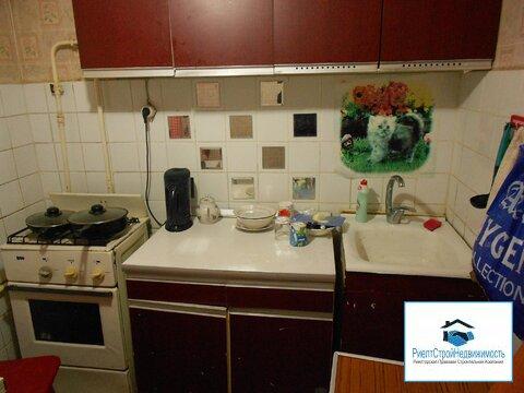 Квартира в центре города Руза в кирпичном доме - Фото 4