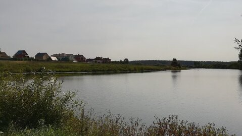 Земельный участок ИЖС. Бережки, Подольск - Фото 3
