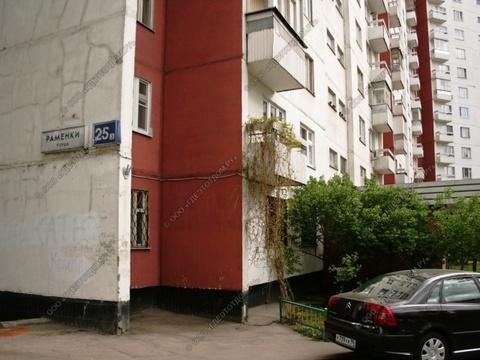 Продажа квартиры, м. Проспект Вернадского, Ул. Раменки - Фото 5