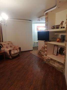 Сдается 3-х комнатная квартира г. Обнинск ул. Заводская 3 - Фото 3