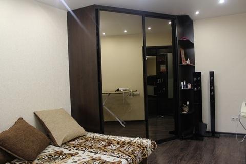 Отличная 1 комнатная квартира в Центральный районе города Кемерово - Фото 3