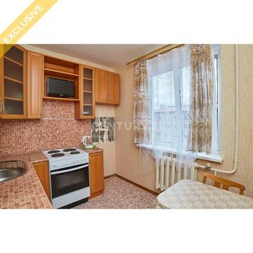 Продажа 1-к квартиры на 6/9 этаже на ул. Торнева, д. 7б - Фото 3