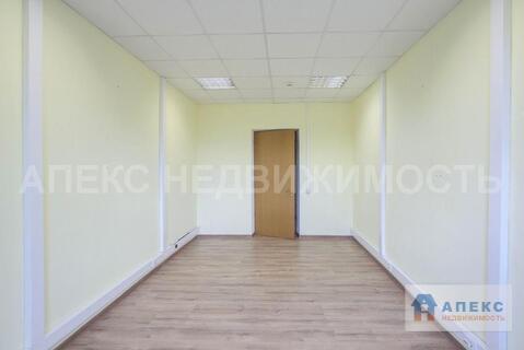 Аренда офиса 20 м2 м. вднх в административном здании в Алексеевский - Фото 2