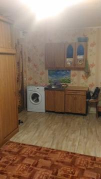 Комната 18 м2 в хорошем состоянии с водой - Фото 3