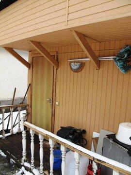 Купить дом в Малаховке - Фото 5