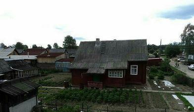 Продажа дома, Вычегодский, Котласский район, Улица Дмитрова - Фото 1