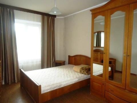 Отличная двухкомнатная квартира с мебелью и бытовой техникой - Фото 1
