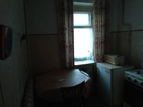 1-комнатная квартира, малосемейка на ул. Верхняя Дуброва - Фото 1