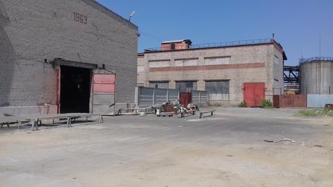 Продажа производственного помещения, Волгоград, Ул. Шиллера - Фото 4